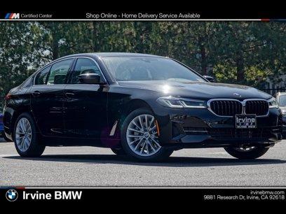 New 2021 BMW 530e - 563947570