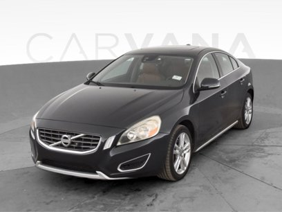 Used 2012 Volvo S60 T5 - 548907264
