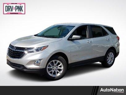 New 2020 Chevrolet Equinox LS - 523573114