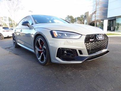 New 2019 Audi RS 5 Sportback - 539617842