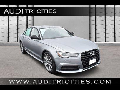 Certified 2018 Audi A6 3.0T Premium quattro - 541589311