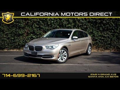 Used 2012 BMW 535i Gran Turismo - 605200379