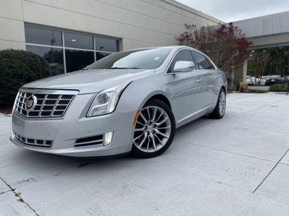 Used 2013 Cadillac XTS Luxury - 547710012