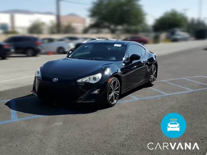 Used 2013 Scion FR-S - 566319663