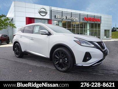 Used 2019 Nissan Murano Platinum - 536225338