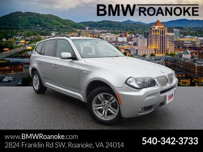 Used 2008 BMW X3 3.0si - 541392319