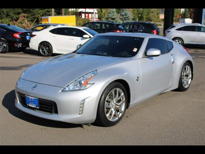 Used 2013 Nissan 370Z Coupe - 602131439
