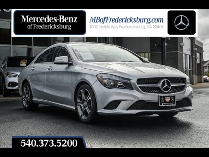 Used 2014 Mercedes-Benz CLA 250 - 566308730