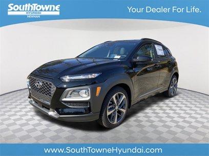 New 2020 Hyundai Kona AWD Ultimate - 542535315