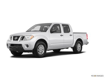 Used 2019 Nissan Frontier 4x4 Crew Cab - 569615411
