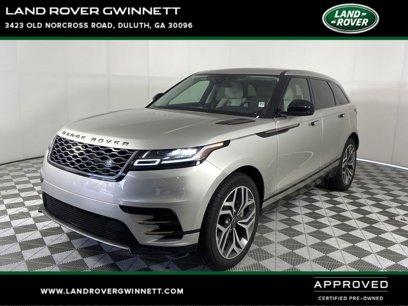 Used 2020 Land Rover Range Rover Velar R-Dynamic S - 543902170