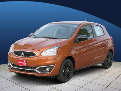 New 2019 Mitsubishi Mirage - 513855431
