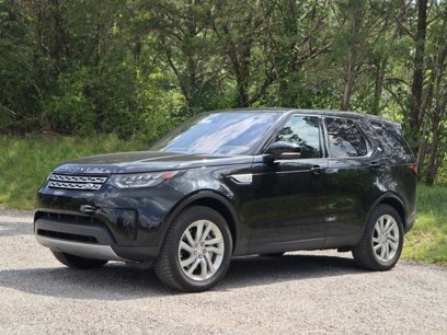 Used 2018 Land Rover Discovery HSE - 478936460