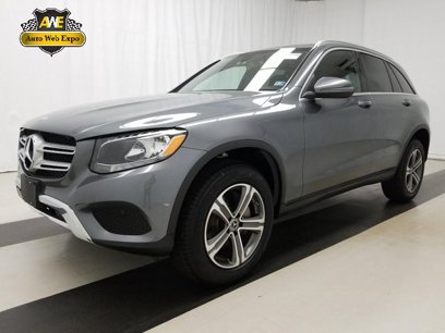 Used 2019 Mercedes-Benz GLC 300 - 548182651