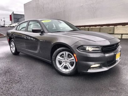 Certified 2019 Dodge Charger SXT - 541258500