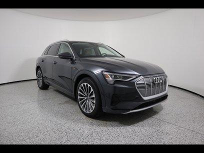New 2019 Audi e-tron Prestige - 520599942