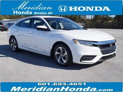 New 2019 Honda Insight EX - 500765885