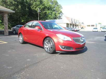 Used 2014 Buick Regal - 520440954