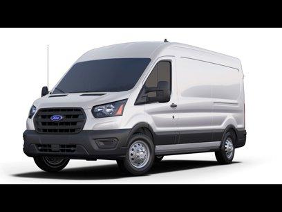 "New 2020 Ford Transit 250 148"" Medium Roof AWD - 537422085"