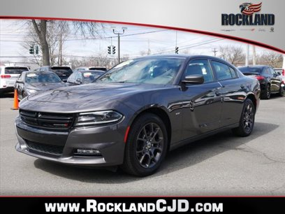 Used 2018 Dodge Charger GT AWD - 547474058