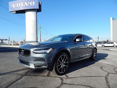 New 2020 Volvo V90 T6 Cross Country - 540938999