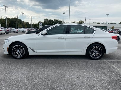 New 2019 BMW 540i - 529738439