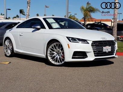 Used 2017 Audi TTS 2.0T Coupe - 545463011