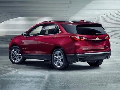 New 2020 Chevrolet Equinox FWD Premier w/ 1LZ - 529802832