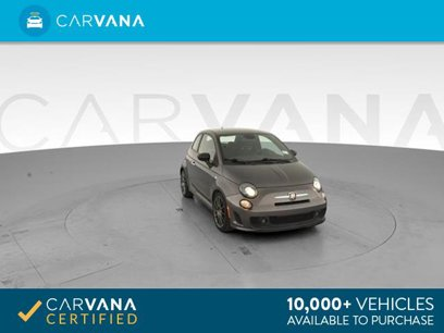 Used 2014 FIAT 500 Abarth Hatchback - 547520078