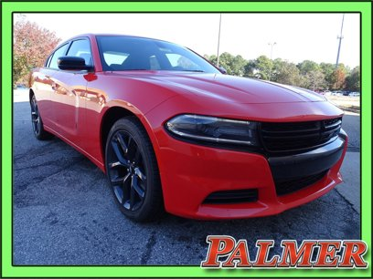 New 2019 Dodge Charger SXT w/ Blacktop Package - 534653966