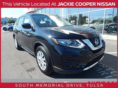 New 2020 Nissan Rogue S - 528219079