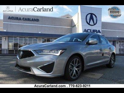 Used 2019 Acura ILX w/ Premium Package - 515351152