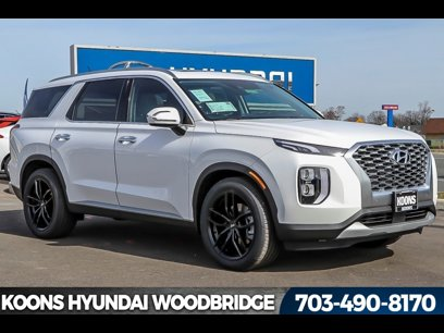 New 2020 Hyundai Palisade FWD SEL w/ Convenience Package - 543988612
