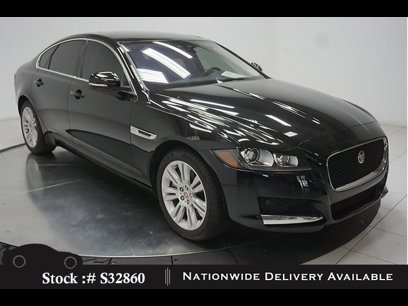 Used 2017 Jaguar XF - 537713629