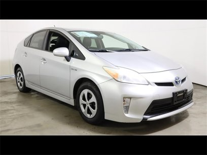 Used 2012 Toyota Prius Two - 606780375