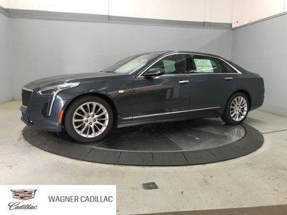 New 2019 Cadillac CT6 3.6 Luxury AWD - 518470310
