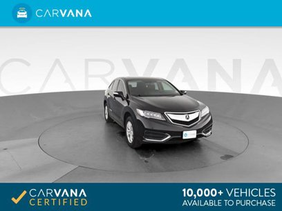 Used 2017 Acura RDX FWD w/ Technology Package - 545106924