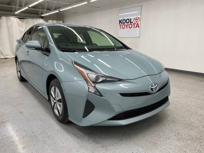 Certified 2016 Toyota Prius Two Eco - 536480833