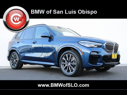 New 2019 BMW X5 xDrive50i w/ M Sport Package - 507712588