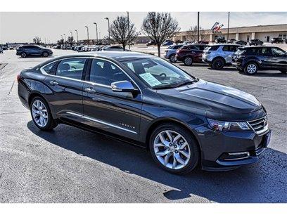 Used 2018 Chevrolet Impala Premier w/ 2LZ - 541018219
