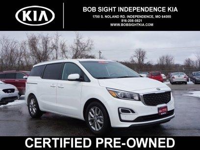 Certified 2019 Kia Sedona LX - 541390865