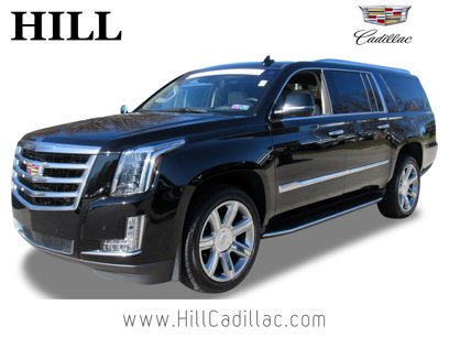 Certified 2019 Cadillac Escalade ESV 4WD Premium Luxury - 543294294