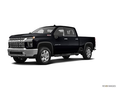 New 2021 Chevrolet Silverado 2500 LTZ - 568823027