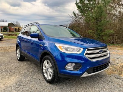 Used 2019 Ford Escape 4WD SEL - 538151598