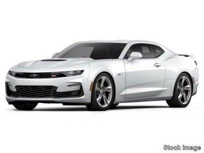 New 2020 Chevrolet Camaro - 548503665