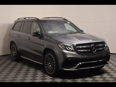 New 2019 Mercedes-Benz GLS 63 AMG 4MATIC - 505889186