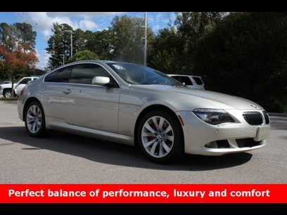 Used 2009 BMW 650i Coupe - 566178401