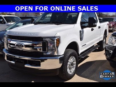 Certified 2019 Ford F250 XLT - 547042392