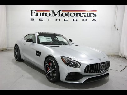 New 2019 Mercedes-Benz AMG GT C Coupe - 502794918