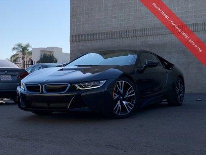 Used 2016 BMW i8 - 539947269